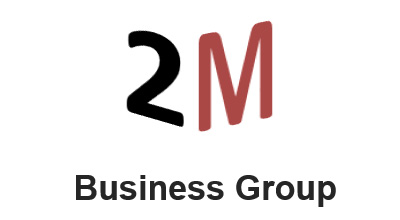 Logo 2M Businessgroup